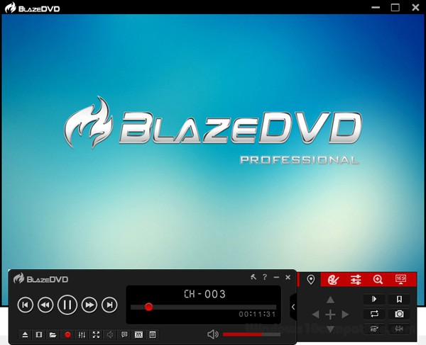 Image result for BlazeDVD Professional